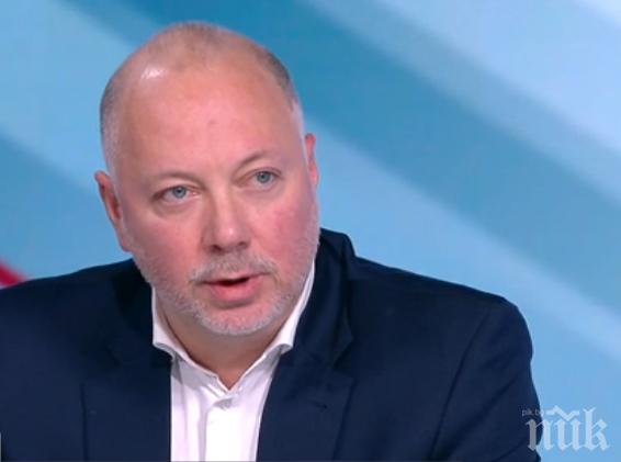 Росен Желязков с горещ коментар за новите мерки, планираният протест на превозвачите и за контрола от страна на чиновниците