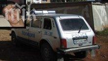 Ужас! Футболист се хвърли от покрив на блок във Враца и загина на място