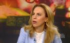 Вицепремиерът Марияна Николова: Новите мерки са уместни и ще доведат до желания резултат