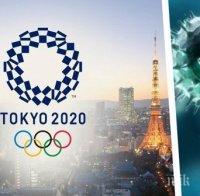 Отложената Олимпиада в Токио ще струва допълнителни 1,9 млрд. долара