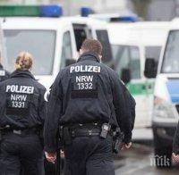 Разкриха кой е извършителят на кървавата касапница в Германия