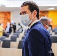 """Австрия пред договор с Русия за 1 млн. дози от ваксината """"Спутник V"""""""