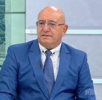 Емил Димитров-Ревизоро в извънредно изявление с доказателства кой лъже за водата на Черноморието