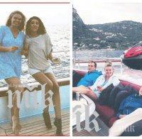 Борисов посочи президента за снимките в спалнята: Опонентите ми, които работят за Радев, са бивши тайни агенти, деца на руски шпиони. Парите ги подхвърли една красива Мата Хари, която НСО не претърси...Готвено е години