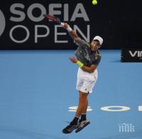 БРАВО! Адриан Андреев с титла от турнир в Турция