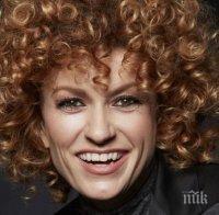 ФУРОР: Люси Дяковска и No Angels пускат юбилеен албум