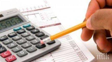 общините дългове 159 млн