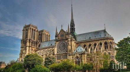 коледа празничен концерт парижката катедрала нотр дам