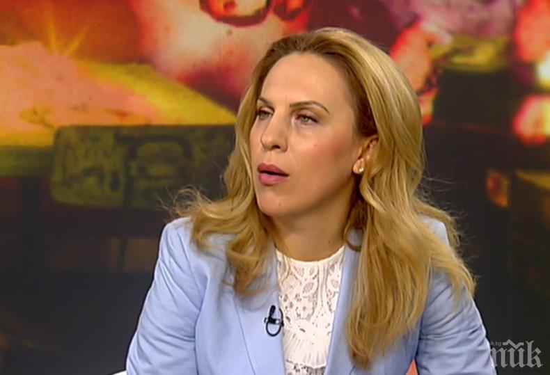 Вицепремиерът Марияна Николова: При пълен локдаун загубите за зимните ни курорти ще са около 1 млрд. лв.