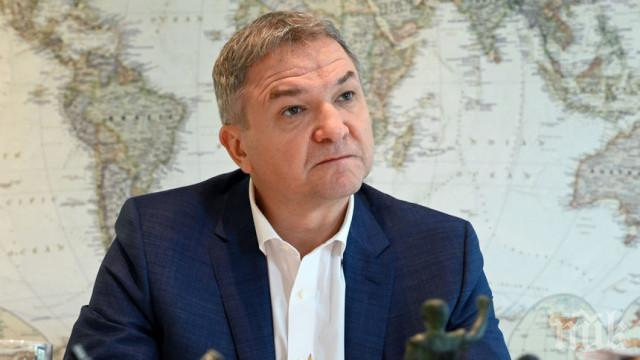ОТ ПОСЛЕДНИТЕ МИНУТИ: Повдигнаха ново обвинение на Пламен Бобоков
