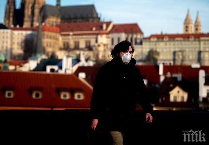 Полша и Чехия разхлабват мерките
