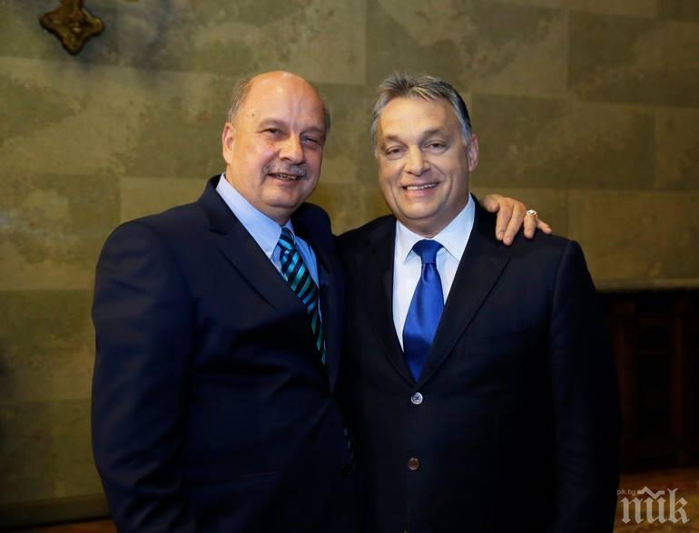 """Георги Марков: Терминът """"върховенство на правото"""" се използва като бухалка срещу Унгария и Полша"""