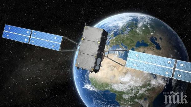 ЕКА планира мисия за унищожаване на космическия боклук