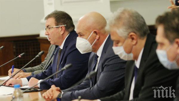 Шефът на БЛС д-р Иван Маджаров след разпускането на Щаба: Спешно трябва да се отърсим от говоренето, че вирус няма