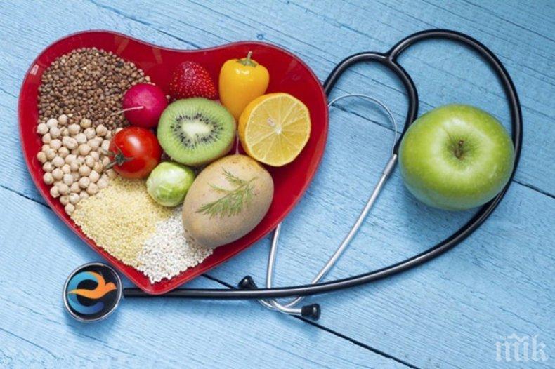 Как да свалим холестерола за 30 дни без хапчета