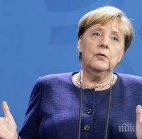 Меркел предупреди, че могат да удължат ограниченията в Германия до 10 януари