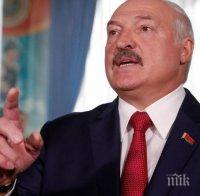 Брюксел налага нови санкции на Беларус