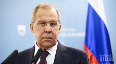лавров русия притеснява членството турция нато