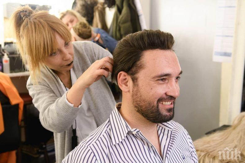 ГОРЕЩА БИТКА: Боби Турбото спечели Маскираният певец