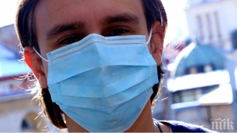 Сърбия с нови мерки срещу коронавируса