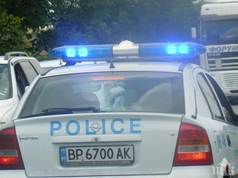 ОТ ПОСЛЕДНИТЕ МИНУТИ: Кола блъсна и уби пешеходец край Велинград