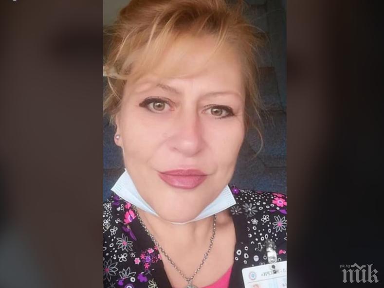 НЕПОНОСИМО! COVID-19 уби още един медик от Бургас