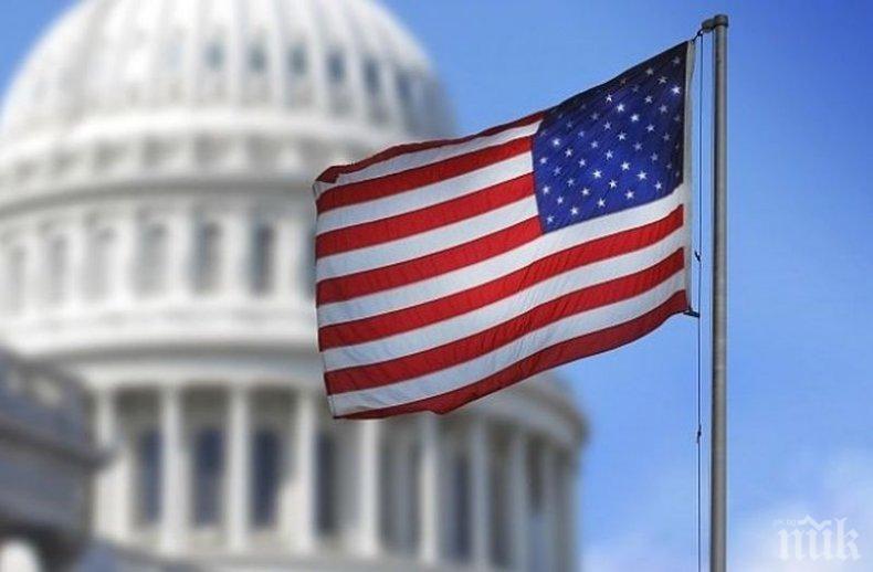 Продажбите на оръжие в САЩ през 2020 г. достигнаха 175 млрд. долара