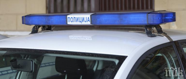 Арестуваха за корупция върховен съдия в Чехия