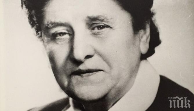 Затриха наследството на Цола Драгойчева