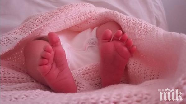 Специалисти коментират как новороденото бебе в Пазарджик е преборило COVID-19 в утробата на майка си
