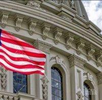Сенатът на САЩ отхвърли резолюцията, блокираща продажбата на оръжие на ОАЕ