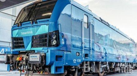 бдж увеличава парите машинисти помощник машинисти заради новите локомотиви