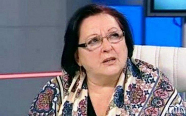 Феноменът Цветанка Янакиева: Идват наводнения, бедствия и нови болести!