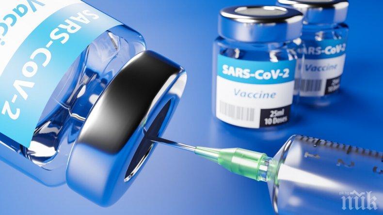 РНК ваксините срещу COVID-19 - ефективни срещу индийския щам