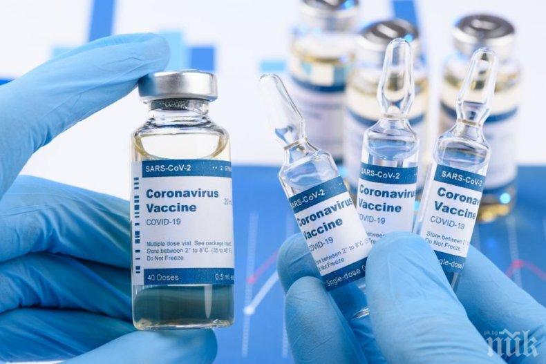 Унгария иска да одобри китайска ваксина срещу COVID-19