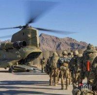 талибаните убиха войници афганистан