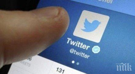 мерки туитър трият недостоверна информация ваксините коронавируса