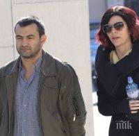 Инцидент със снахата на Божков - ВИП апартаментът на Ива Софиянска и мъжа й Антон едва не изгорял
