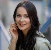 Красавица от Русе с фурор в турските сериали