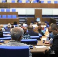 Депутатите изслушват четирима министри