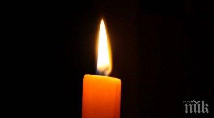черна вест covid погуби един големите художници българия