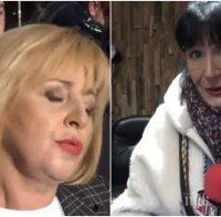 САМО В ПИК TV: Вижте скандала между Манолова и Ива Николова. Мая и Хаджигенов бягат от камерата ни (ВИДЕО)