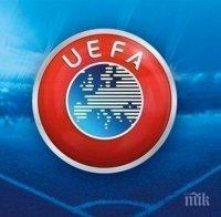 Президентът на УЕФА с нова критика към отборите от Суперлигата