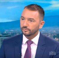 ТЛЪСТИ ПАЧКИ: Вдигнаха двойно заплатата на Хекимян - водещият прибира петцифрена сума