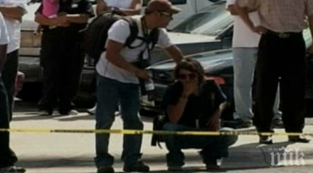 петдесет журналисти убити заради работата 2020