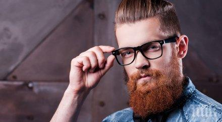 мъжете бради добри продавачи