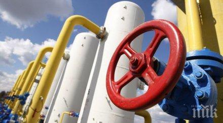 иран врътна кранчето доставките газ ирак