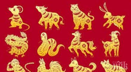 пълен китайски хороскоп всяка зодия годината белия метален вол