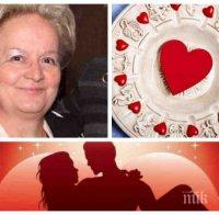 САМО В ПИК: Любовният хороскоп на Алена за март - ето какво да очакват зодиите