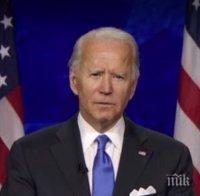 Джо Байдън няма да позволи свалянето на ограниченията за влизане в САЩ